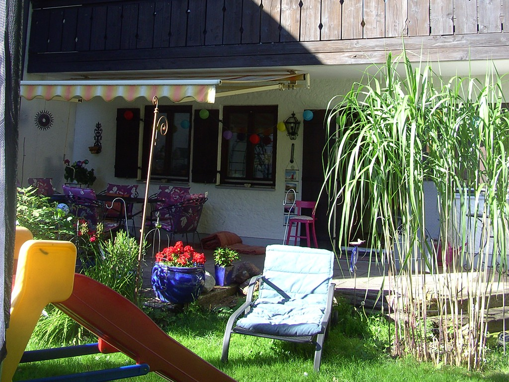 Haus der Familienstelle Michel
