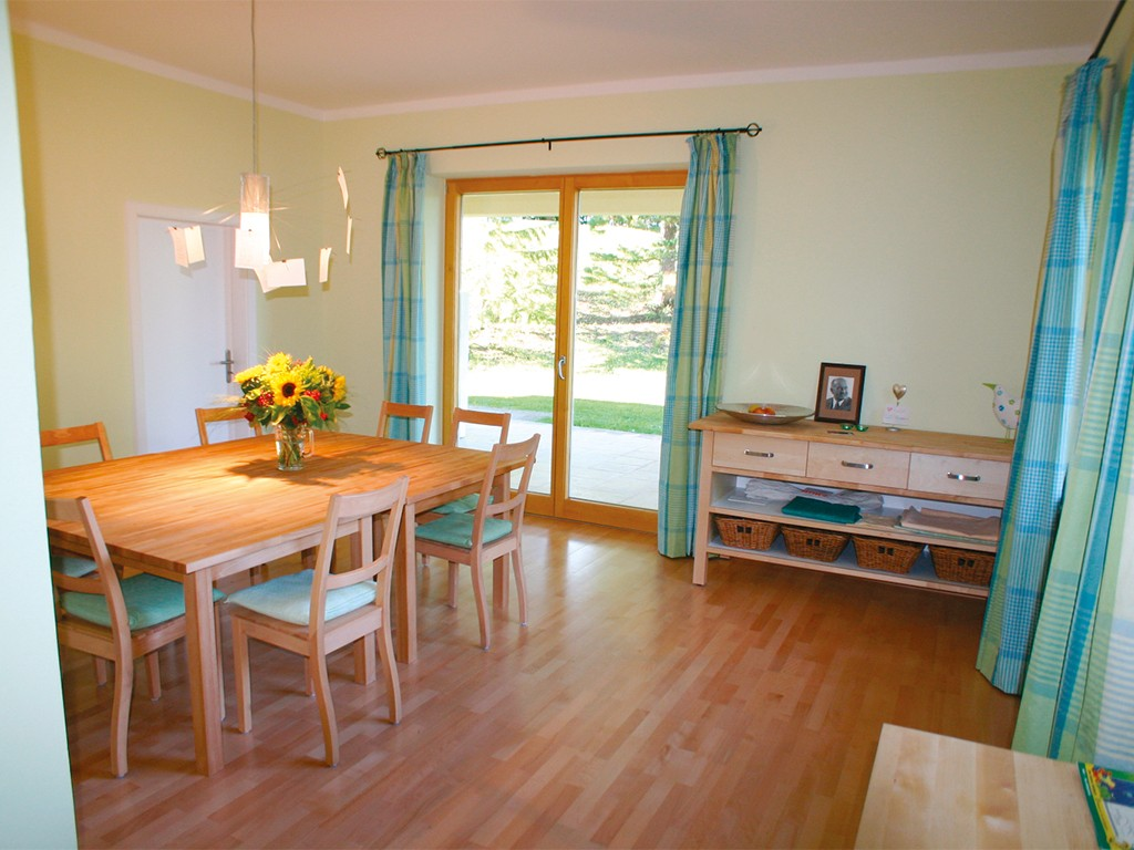 Gemeinschaftsraum im Kinderhaus Schongau