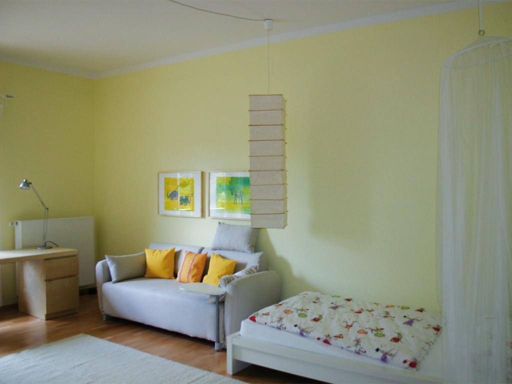 Zimmer im Kinderhaus Schongau