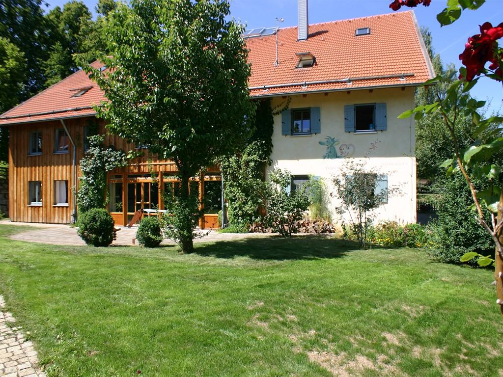 Kinderhof Peißenberg